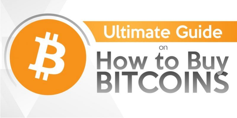 How to Buy Bitcoin: A Guide
