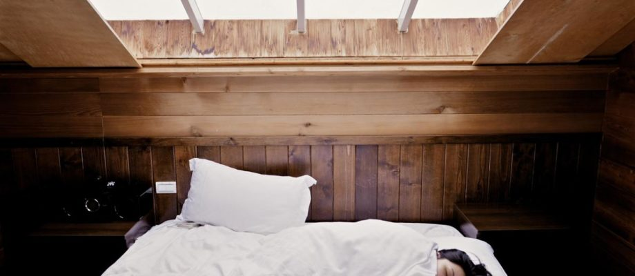 How Does a Bedroom Affect Your Sleep