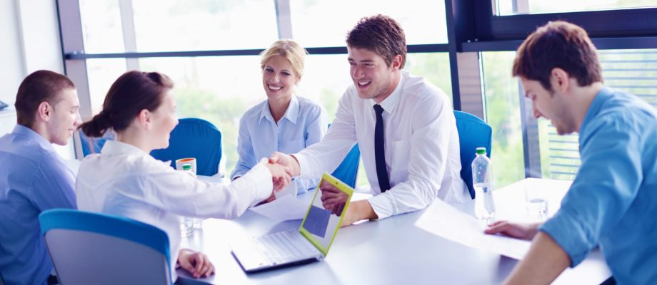 Interdependence PR – What to Watch Out For When In a Meeting With a PR Company