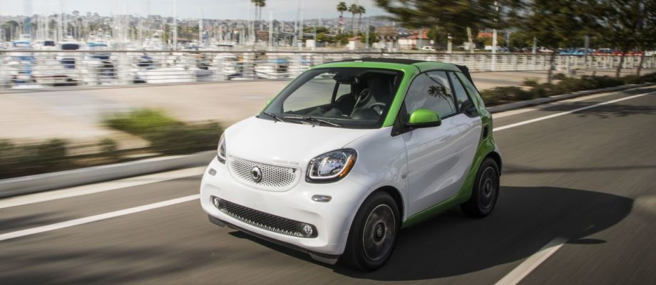 Benefits of Owning a Smart Car