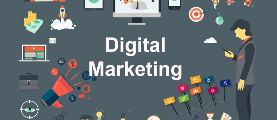Why Market Research Plays a Huge Role in Digital Marketing