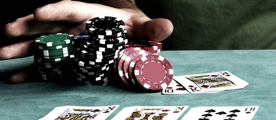 Do you have a gambling problem?