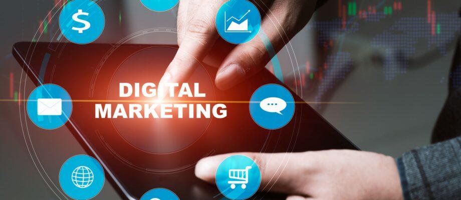 The Benefits of Social Media in Digital Marketing